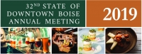 State of Downtown Boise Annual Meeting