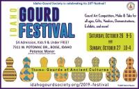 Idaho Gourd Festival