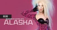 Live: Alaska, winner of RuPauls' Drag Race All Stars