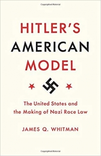 Community Discussion - Hitler's American Model