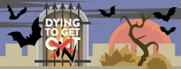 Dying to Get IN: October Tours