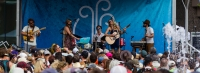 Downtown Boise Alive After Five Summer Concert Series