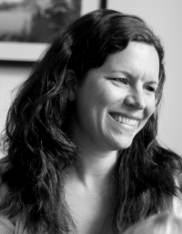 A Poetry Reading with Andrea Brady