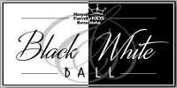 the Black & White Ball for Royal Family Kids Camp