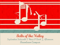 Cathedral Concert Series - Bells of the Valley