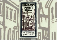 Two Generations of Print Makers