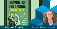 Brynne Conroy -The Feminist Financial Handbook