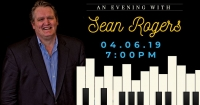An Evening with Sean Rogers