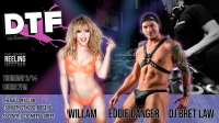 DTF w/ Willam & Eddie Danger