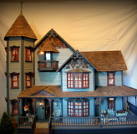Dollhouse Miniature Show & Sale