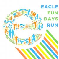 Eagle Fun Days Run