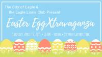 Eagle Easter EggXtravaganza