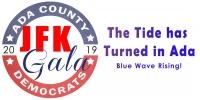 Ada County Democrats JFK Dinner & Gala