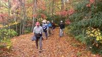 Fall Hiking Series