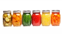 Learn How to Safely Preserve Food
