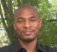A Poetry Reading with Terrance Hayes