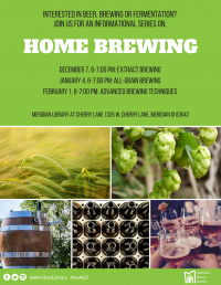Home Brewing Informational Series