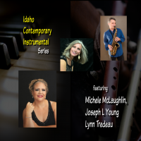 Idaho Contemporary Instrumental Concert Series