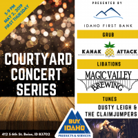 Courtyard Concert Series
