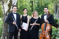 Tree City Chamber Players Debut Recital