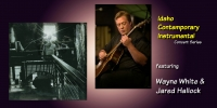 Idaho Contemporary Instrumental Concert Series