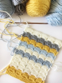Intro to Crochet
