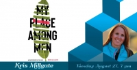 Kris Millgate - My Place Among Men