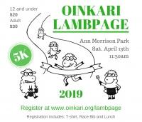 Oinkari Lambpage 5K