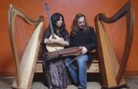 Celtic Harps, Rare Instruments & Wondrous Stories