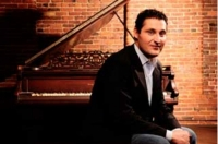 Cathedral Concert Series: Old Friends with Paul Saik