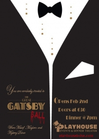 The Great Gatsby Ball