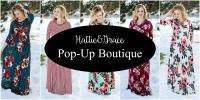 Hattie And Grace Pop-Up Boutique