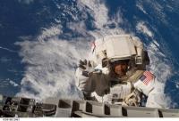 Real Astronaut Presentation