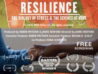 Resilience: Free Community Movie Screening