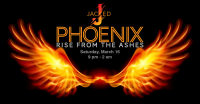 JACKED Phoenix: Rise From The Ashes