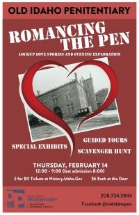 Romancing the Pen