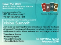 Fair Housing Vision Summit