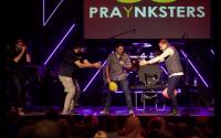 PRAYnksters LIVE presented by Dutch Bros. Coffee