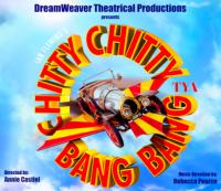 Chitty Chitty Bang Bang, TYA Musical