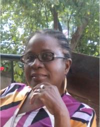A talk by Haitian author ?velyne Trouillot
