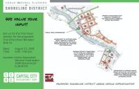Shoreline Urban Renewal District Final Open House