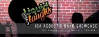 Acoustic Band Showcase