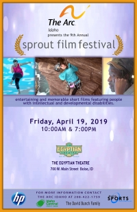 9th Annual Sprout Film Festival