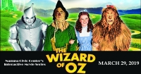 The Wizard of Oz Interactive Movie
