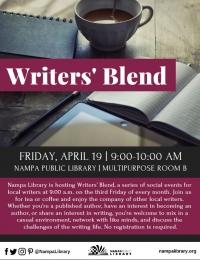 Writers' Blend