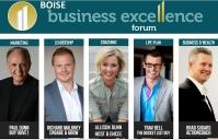 Boise Business Excellence Forum