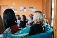 Next Level Women Leaders training
