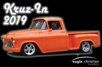ECC KRUZ-IN CAR SHOW