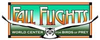 Fall Flight at World Center for Birds of Prey