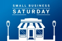 Small Business Saturday in Downtown Boise